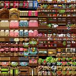 RPG Maker VX - Tile C