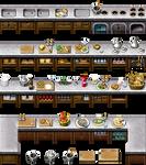 RPG Maker VX/Ace - Kitchen Cabinets