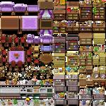 RPG Maker VX/Ace - VX like XP Tile