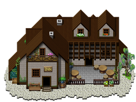 RPG Maker VX/Ace - Inn