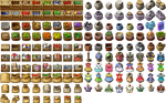 RPG Maker VX/Ace - Items