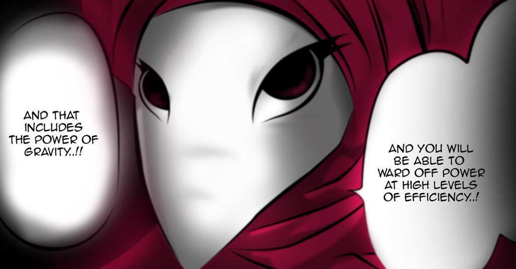 Kaka Teaches Enbu   Toriko Chapter 305 by denzel94