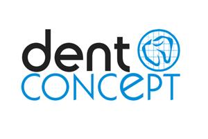 Dent Concept Logo by Pattulus