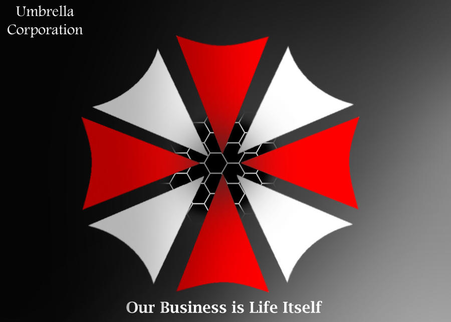 The gallery for --> Umbrella Corporation Our Business Is ...