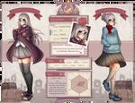 Annabelle Bastet Project-Revelation App
