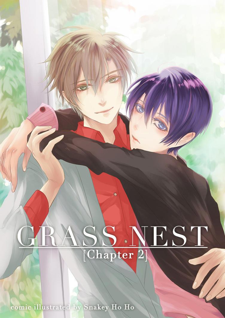 Grass Nest - Ch.2 by SnakeyHoHo