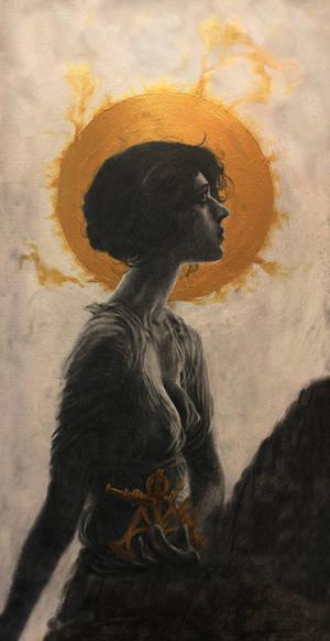 Hypatia by Pandora-intheSKY