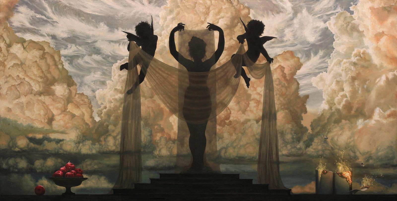 The Patron Saint of Censorship by Pandora-intheSKY