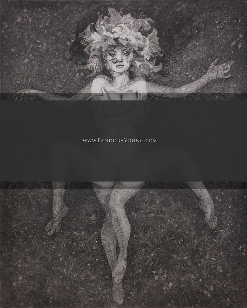 Lilith by Pandora-intheSKY