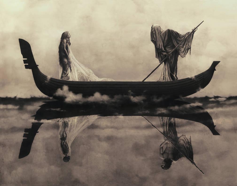 Styx by Pandora-intheSKY