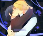 .Defaite Kiss.