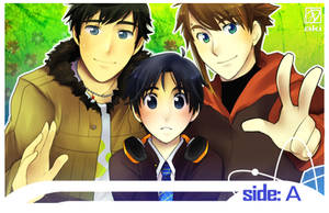 .Side: A. by akimaro