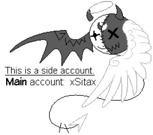 xdragonxwolfx's Profile Picture