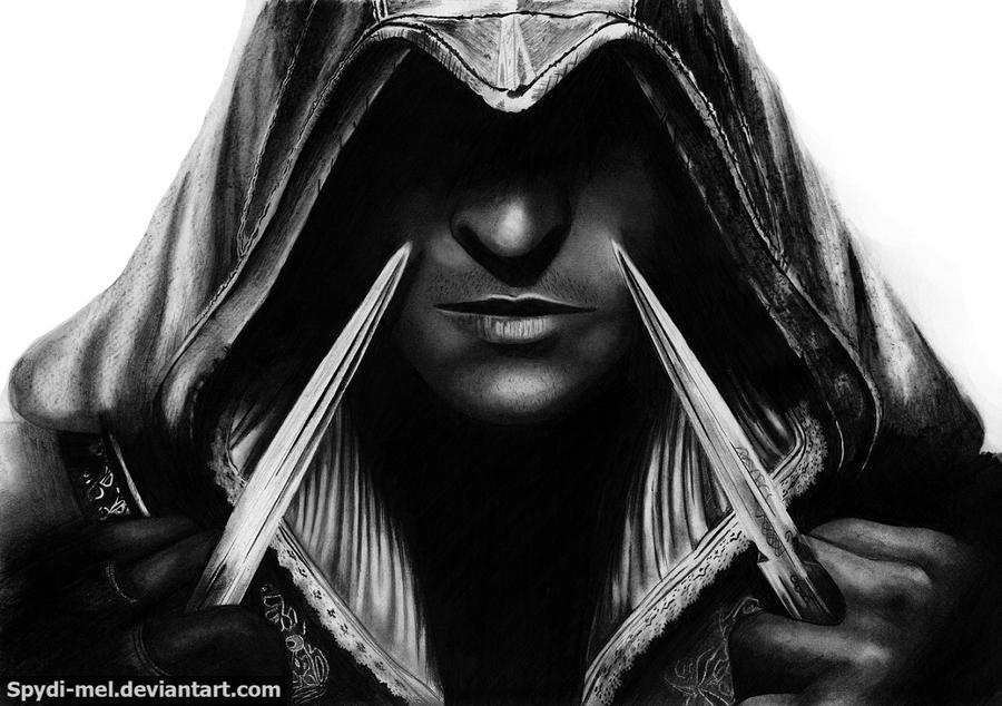 Assassin's Creed by Spydi-mel