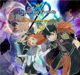 Sword Art Kingdom: Dimensional Bonds Logo by Jacksonswordsman