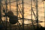 Hayden Planetarium by hyannah77-stock