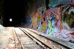 Olympia Tunnels 2