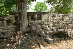 mayan Ruins stock 16 by hyannah77-stock