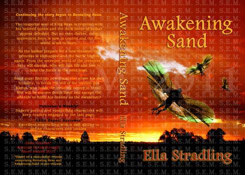 Awakening Sand Full Cover