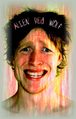 alienredwolf's Profile Picture