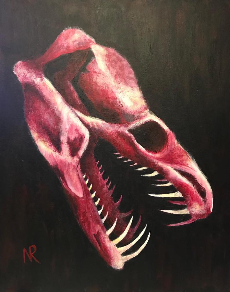 Nessy by nikoletteseraphine