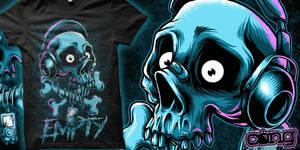 iSkull by setyanto