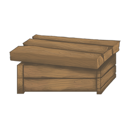 Opened Chest