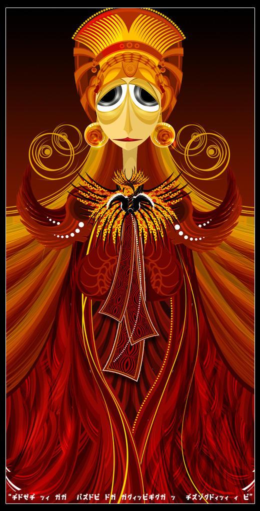 the empress by jesuschris