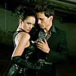 Gangsters - Magda and Mariusz
