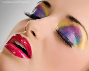Paulina-beauty by zieniu