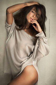 sensual by zieniu   Natalia Siwiec