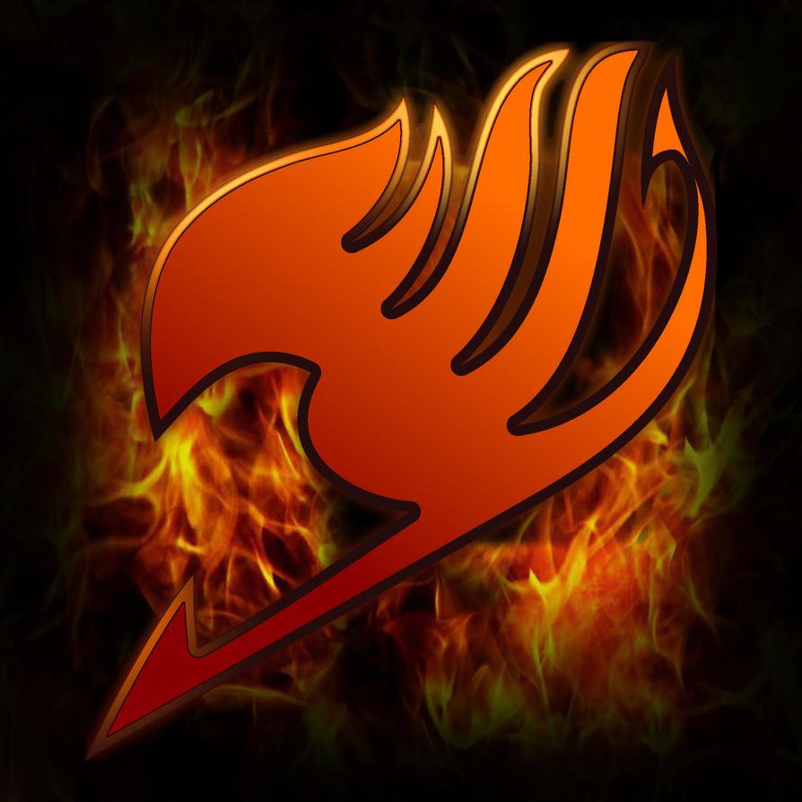 Fairy Tail logo by HP2118 on DeviantArt