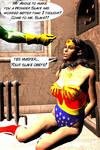 Hypno Slave Wonder Woman