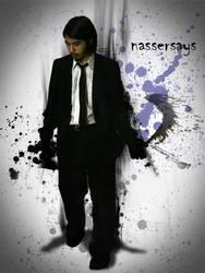 splatter_nassersays by nassersays