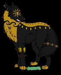 Possible Character Design by Doomy-Da-Irken