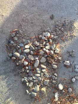 Heart of Stone(s)