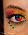 Candy eye I.