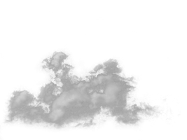 Cloud 01 PNG by Altair-E-Stock