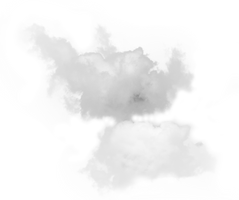 Cloud 04 PNG by Altair-E-Stock