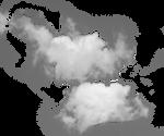Cloud 04 PNG