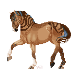 P.commission: Dullahan pixel (Ralicia) by TerracottaVulture