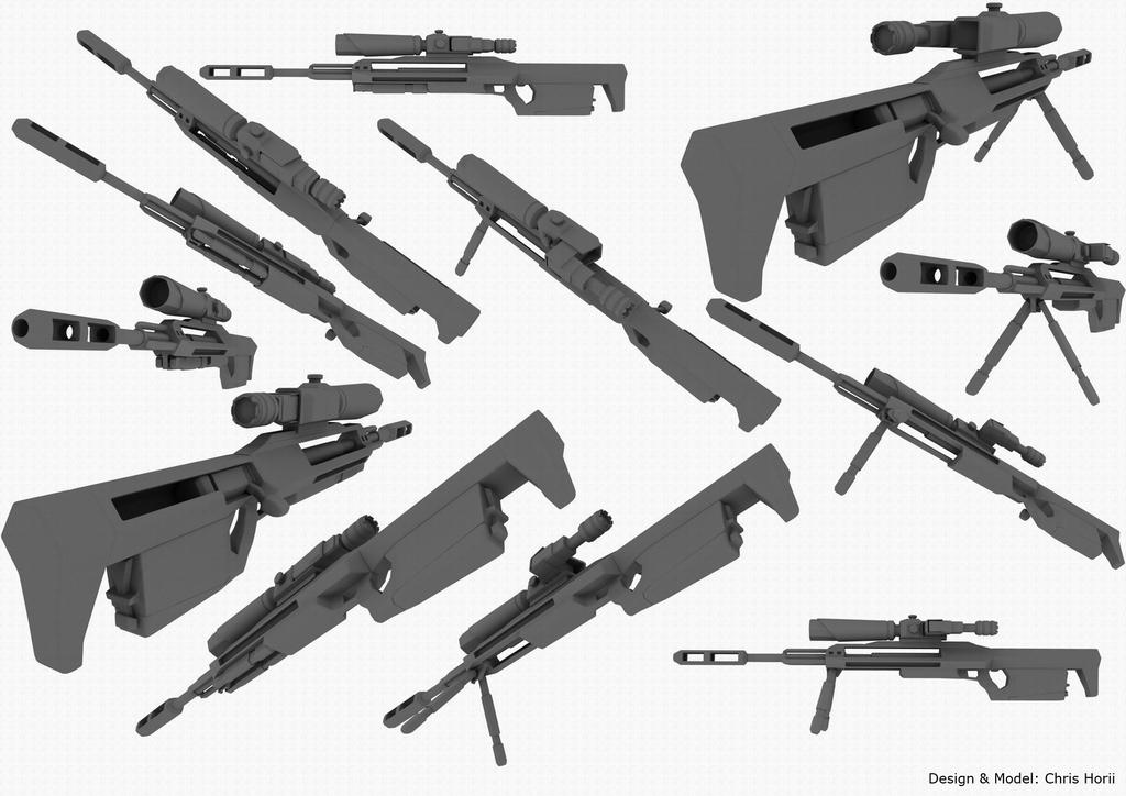 DeviantArt: More Artists Like CYMA Airsoft AK47 parts by P-Kitty