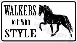 Walker Style STAMP by southernstingray