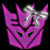 ConGirlLogo 1:For DeceptiGirl by southernstingray