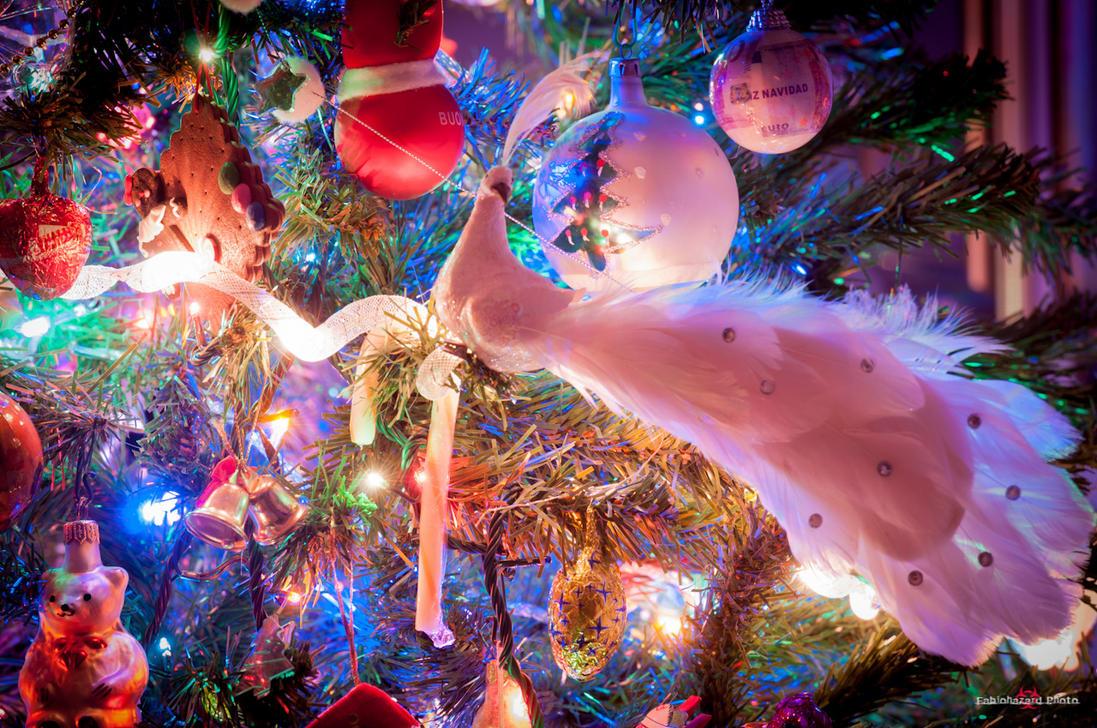 Christmas tree 2014 by fabiohazard