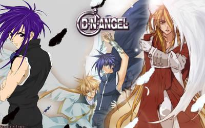 DN Angels