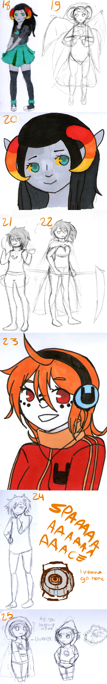 Sketch 3 by Kermakinuski