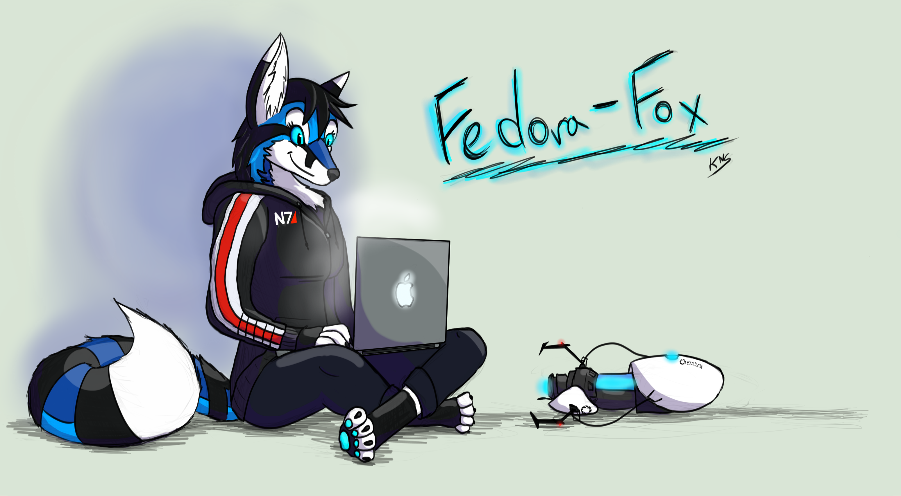 New Id By Fedora
