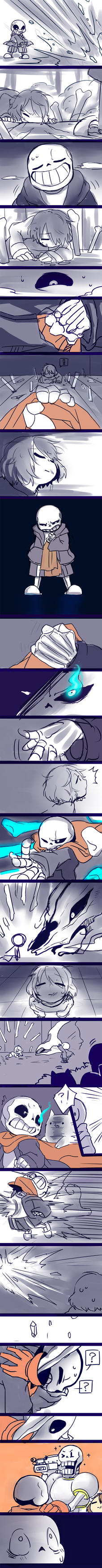 deceived! by kuzukago