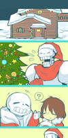 Undertale_Christmas